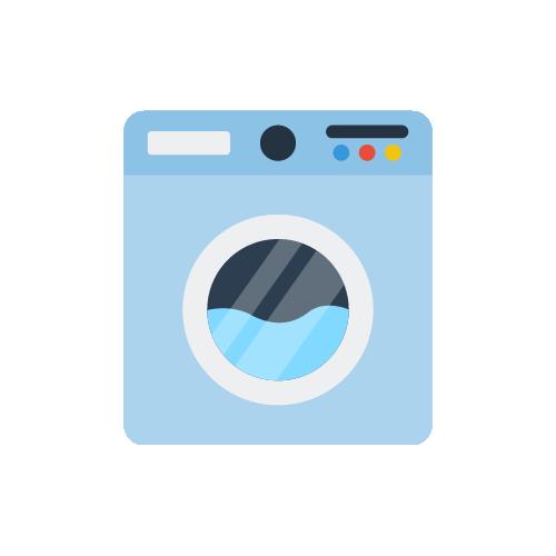 Washing machine electricity usage calculator